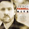 Lee Roy Parnell: Hits and Highways Ahead