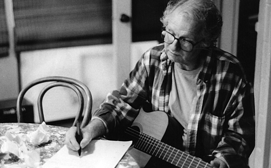 Rory Writing