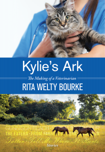 Kylie's Ark: The Making of a Veterinarian
