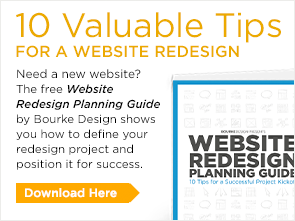Website Redesign Planning Guide