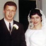 Rory and Rita's Wedding